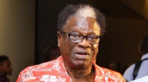 Highlife maestro Victor Olaiya passes at 89