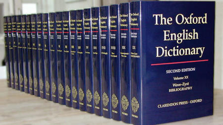 Oxford English Dictionary incorporates 29 Nigerian words into its new edition