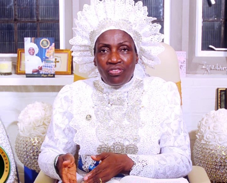 Rev. Esther Abimbola Ajayi: The compassionate giver and icon of excellence
