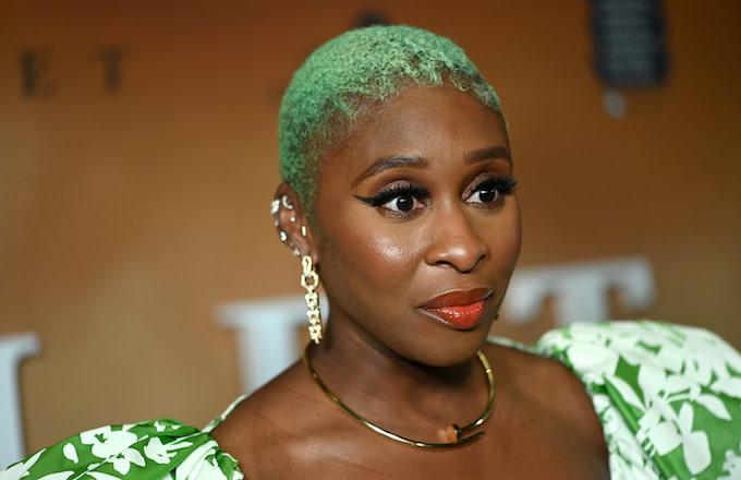 2020 Oscars: Cynthia Erivo only black actor nominated