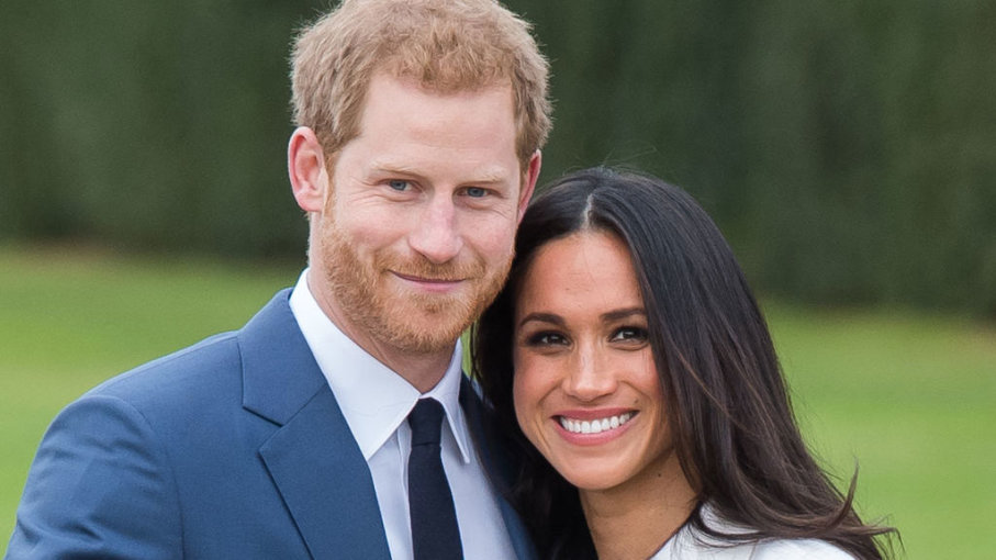 Meghan Markle not first woman of African descent married to the British Royalty