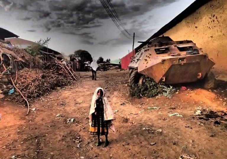 15-Year Mozambique civil war, longest in history