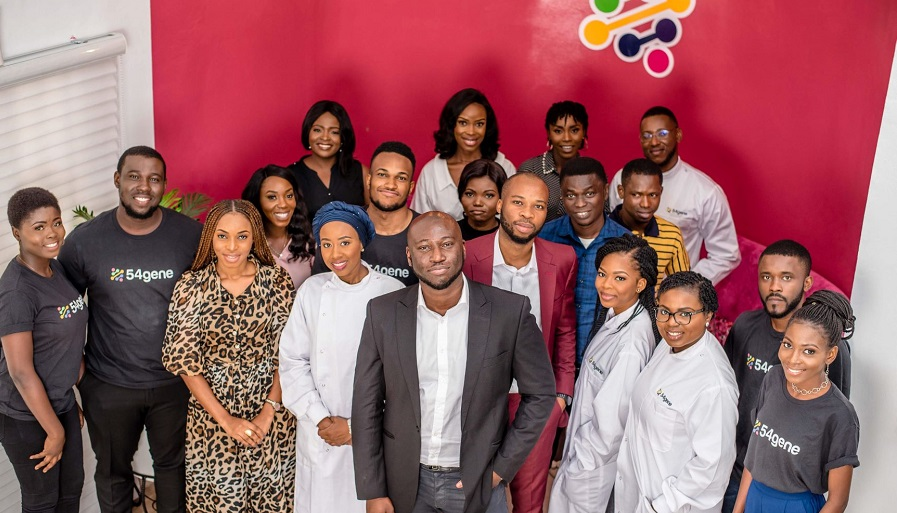 $4.5M raised start-up for world's first African DNA biobank