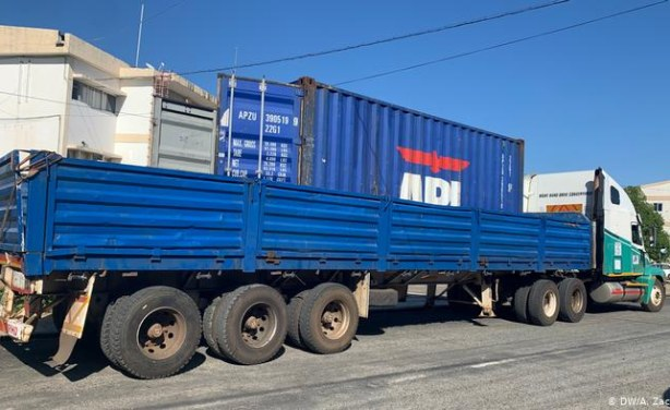 60 Ethiopians fleeing Malawi to Mozambique en-route South Africa suffocate to death in cargo truck