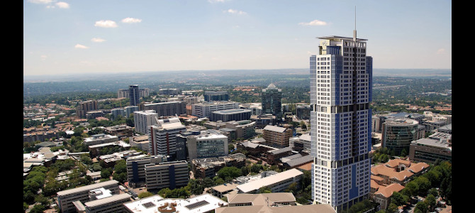 Africa's tallest building commences hospitality business operations