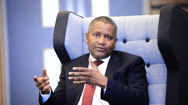 Africa's richest man Dangote pledges N200m to tackle corona virus in Nigeria