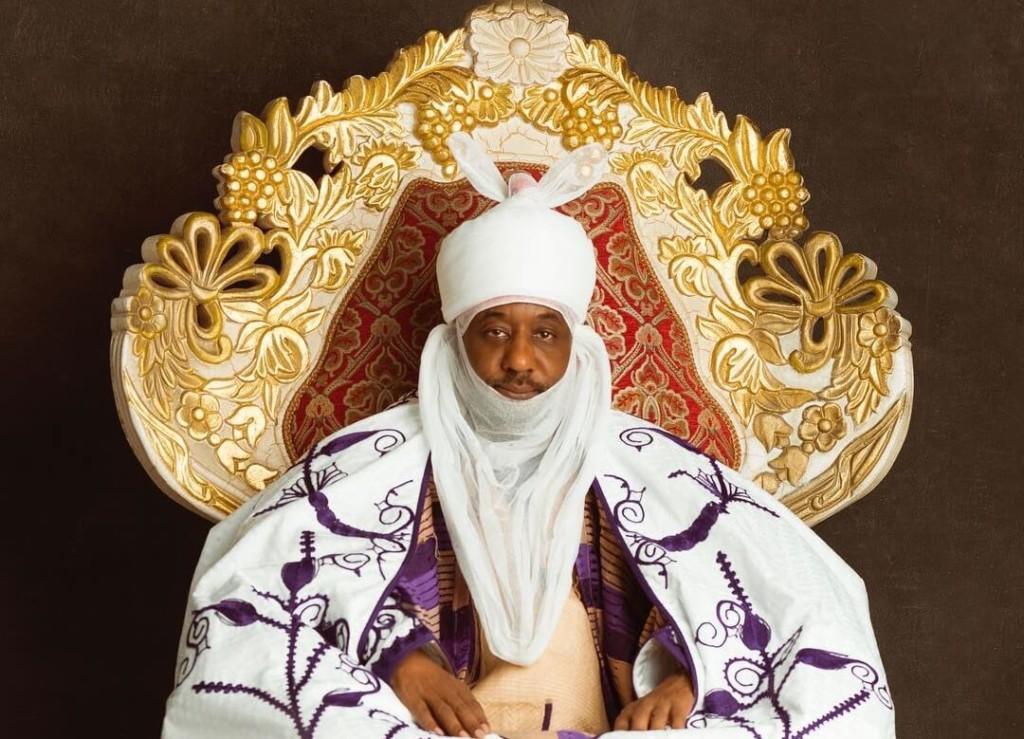 Facts bordering dethronement of Nigerian Emir, Sanusi