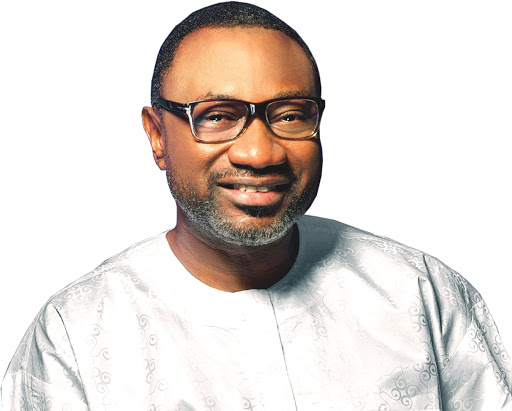 Nigerian billionaire, Femi Otedola pledges N1bn towards the fight against Covid 19