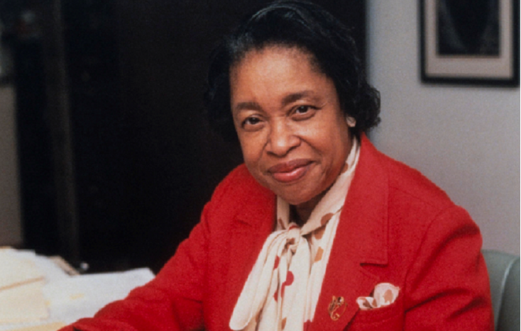 Margaret Alexander Walker: one of the foremost transcribers of African American heritage