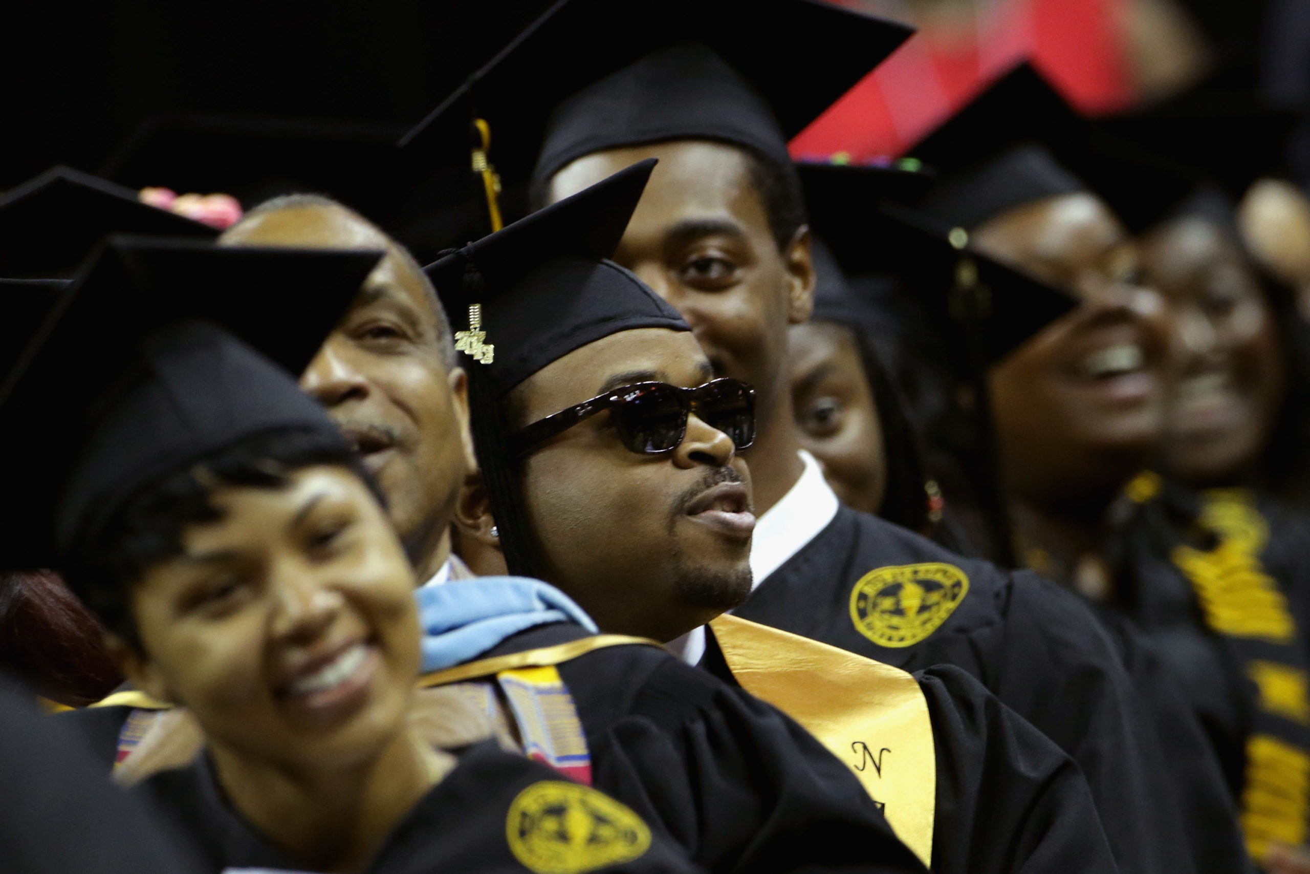 Maryland General Assembly approves $580M funding for state's black colleges and universities