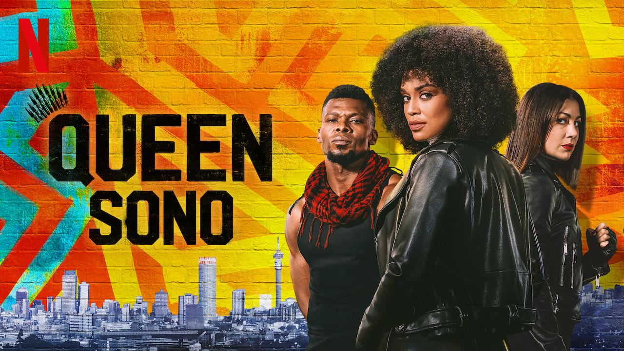"""Netflix premieres first African movie """"Queen Sono"""""""