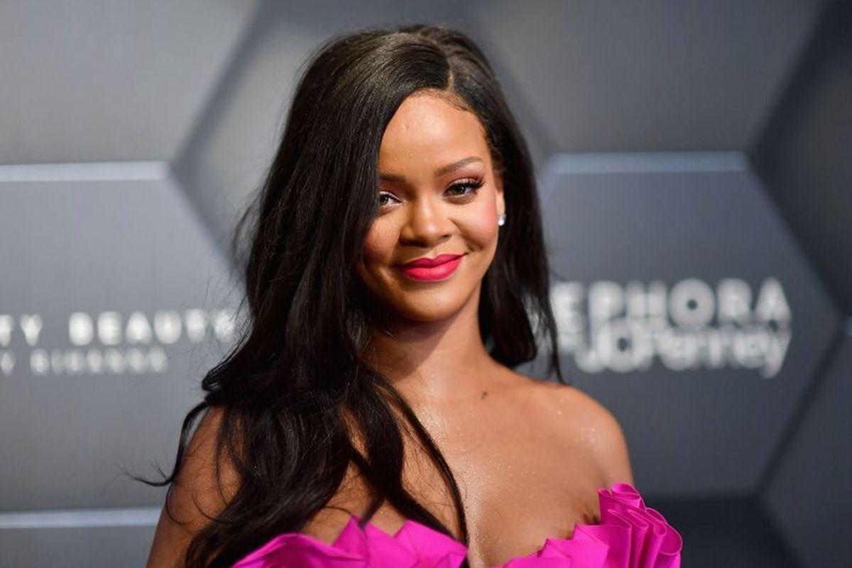Rihanna donates $700k to help coronavirus patients in Barbados