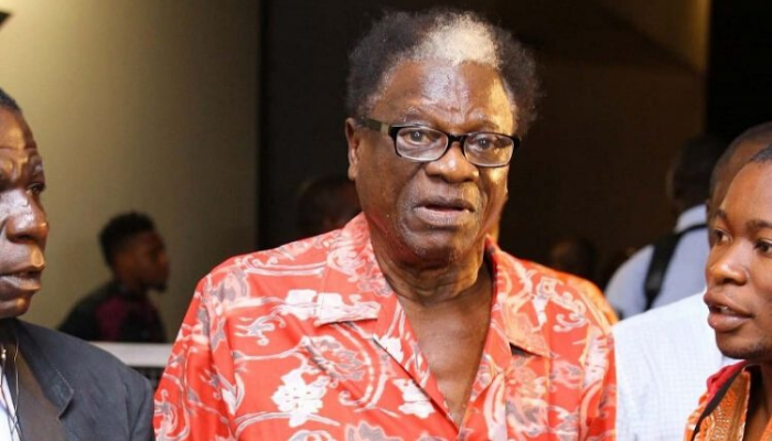 Victor Olaiya: a music legend whose influence transcended the highlife genre