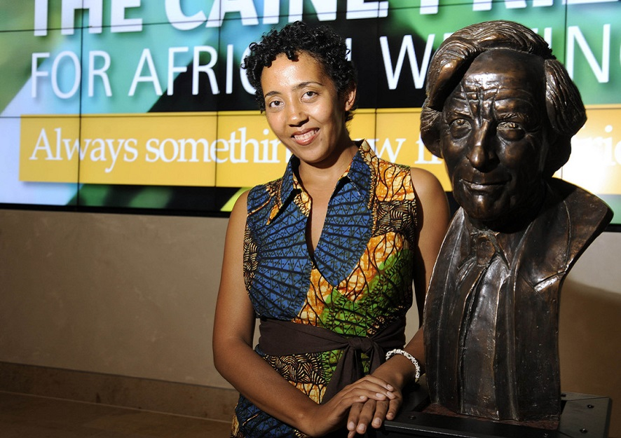 """Zambian author Namwali Serpell beats European, Asian counterparts to win """"Yale's Windham Campbell Prizes 2020"""""""