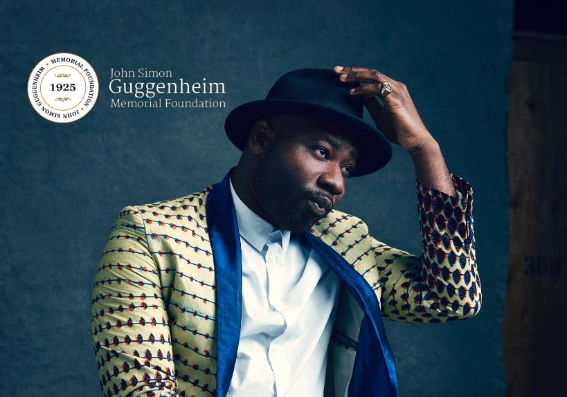Ghanaian filmmaker Blitz Bazawule awarded Guggenheim 2020 Fellowship