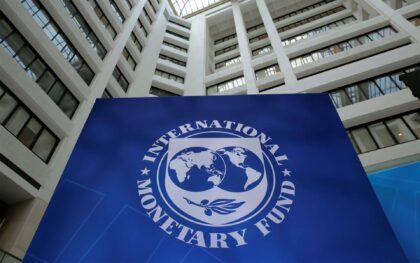Covid-19: IMF approves immediate debt service relief to 19 African member countries
