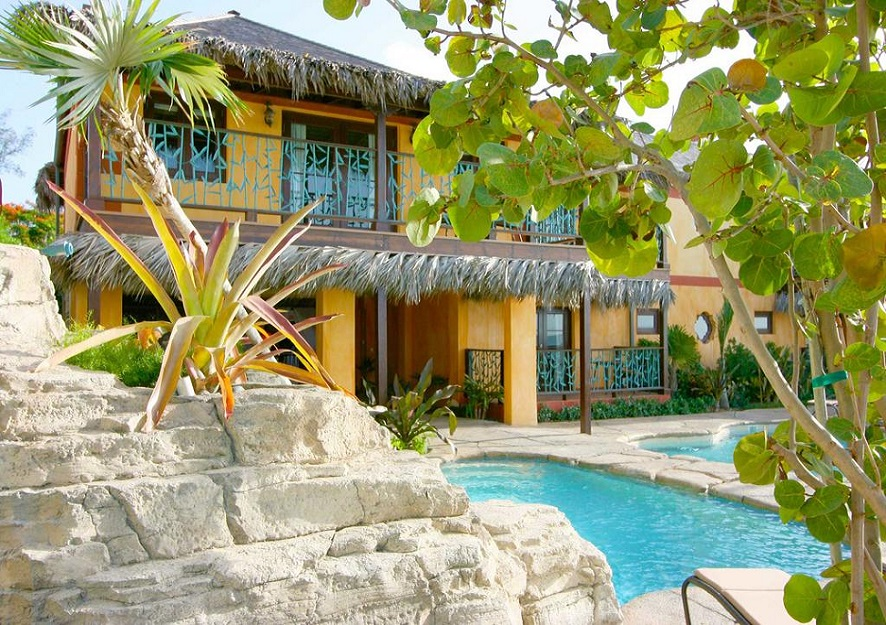 Marley Resort & Spa, a vacation home of the late reggae icon in the market for $9.5 million