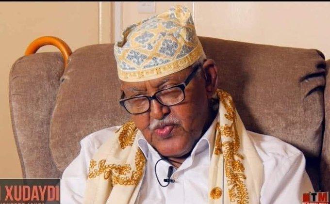 Somalia legendary musician Hudeydi dies in London