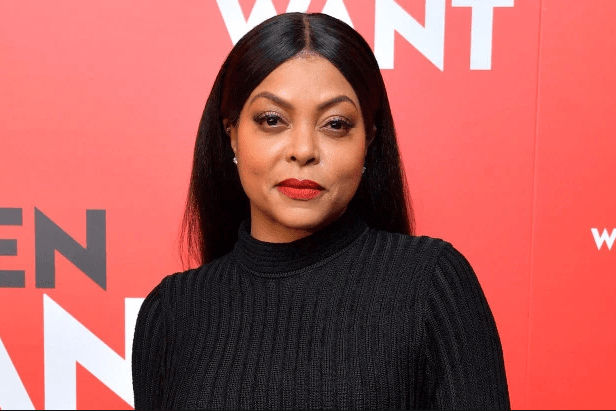 Taraji P. Henson initiates mental health treatment program via telephone  for black people