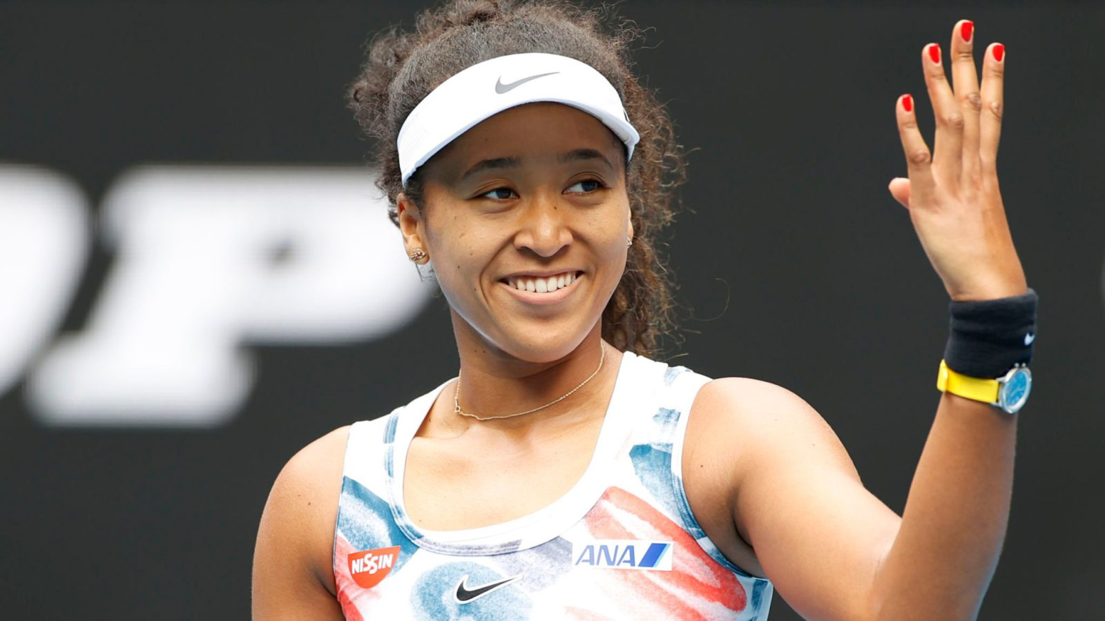 Naomi Osaka becomes the highest-paid female athlete in the world