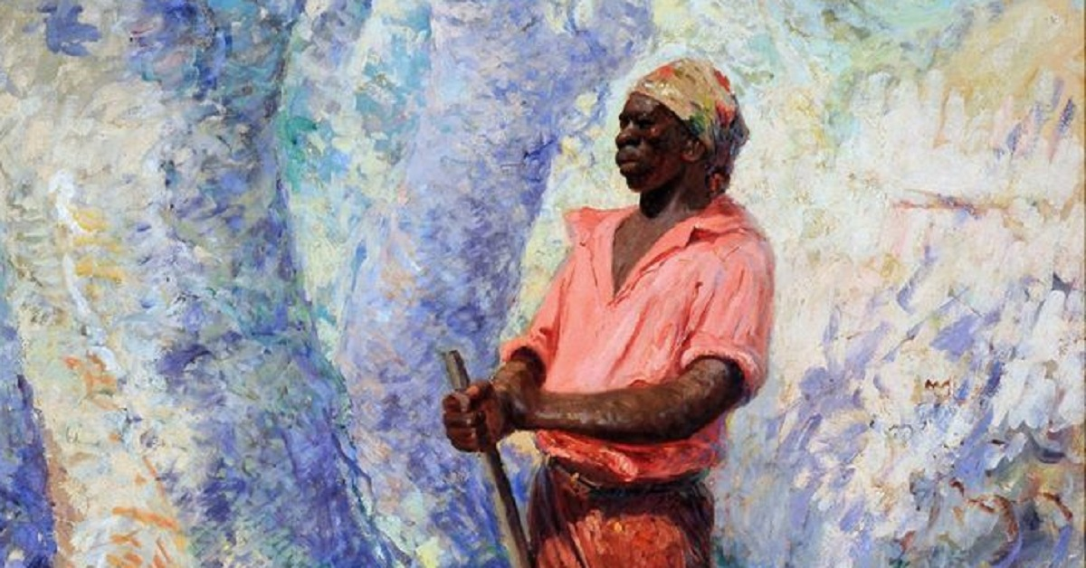 The Afro-Brazilian greatest warrior figure who led a massive slave resistance in the 1600s