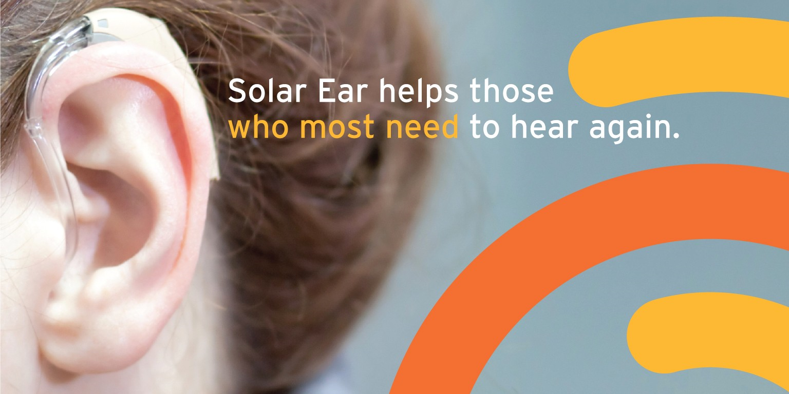 Botswana techpreneur creates first solar-powered hearing aid – 'Solar Ear'