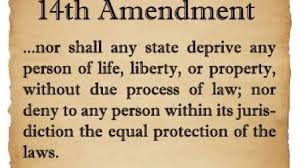 July 20: On the 14th Amendment, validating citizenship rights for all persons born or naturalized in the U.S., was ratified.