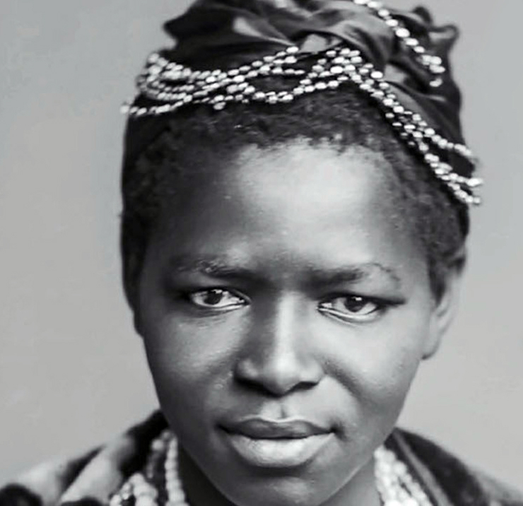 Charlotte M. Manye: the first native African to graduate from an American University