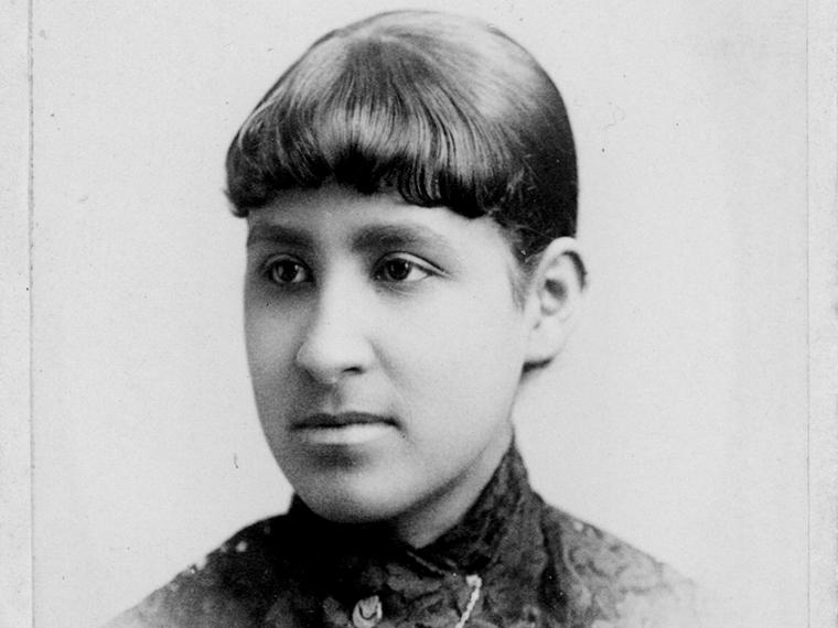 Mary Church Terrell founded National Association of Colored Women on July 21 1896