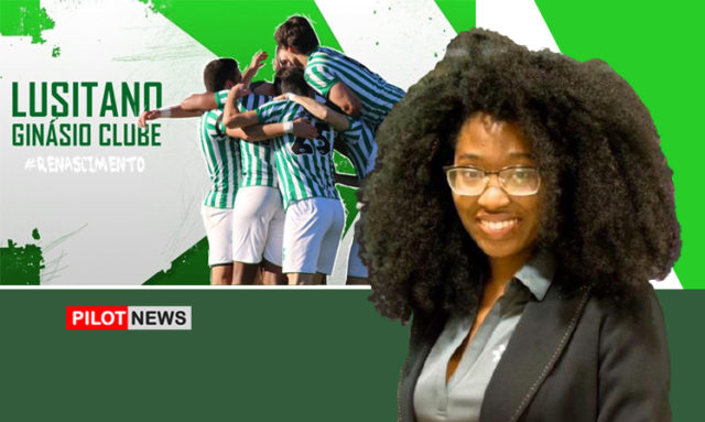 Nneka Ede, First African woman to buy a European football club