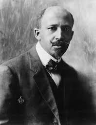 August 27: NAACP co-founder W.E.B. Du Bois dies 95