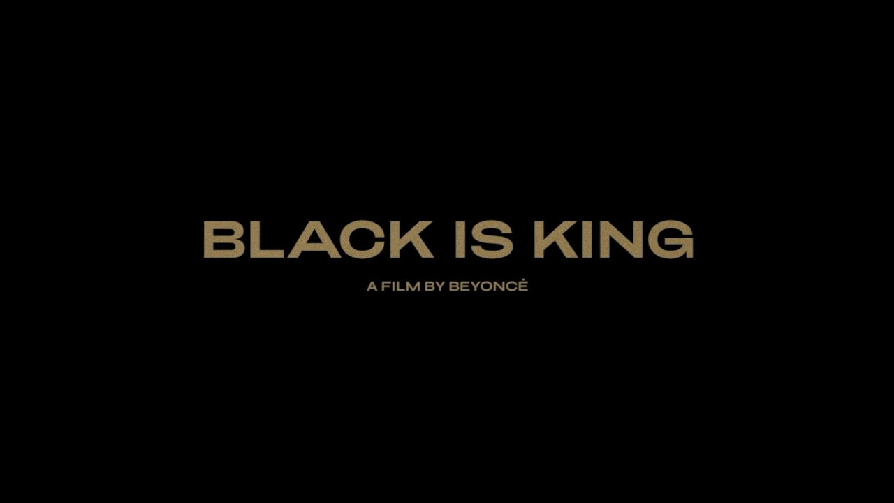 Beyonce's Black Is King Showcasing African Art