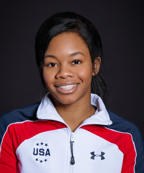 August 2: Gabrielle Douglas,  first African-American to win the Olympic gold medal