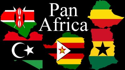 history of the pan-african flag