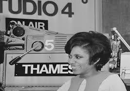 Meet Barbara Blake Hannah; The first Black journalist on UK TV
