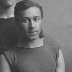September 1: First African-American Athlete wins Olympic games medal