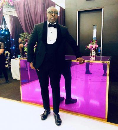 Fashune is a choice fashion label in Canada owned and run by Olumuyiwa Fasoranti