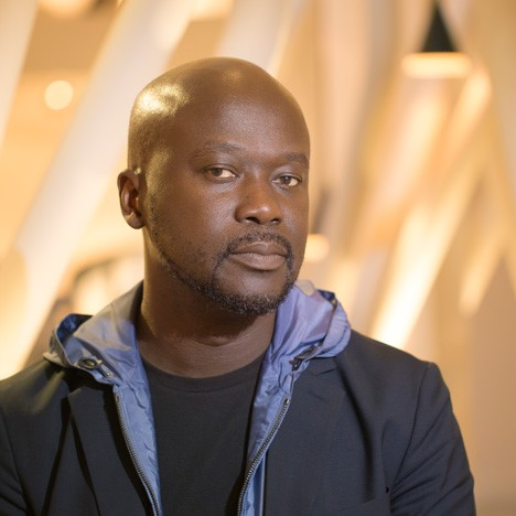"""RIBA awards British-Ghanaian architect, Sir David Adjaye UK's highest honor for architecture"