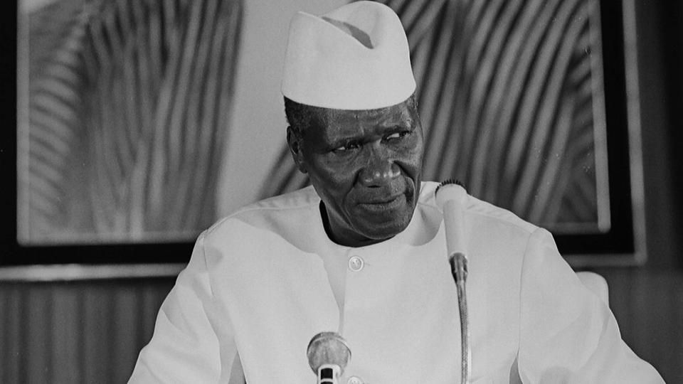 October 2 – The Republic of Guinea gains Independence under Sekou Toure